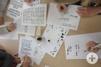 Paedagogik-Schreibwerkstatt