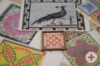 Bild Museumspädagogik Mosaike