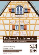 2016_Fachwerk_Plakat
